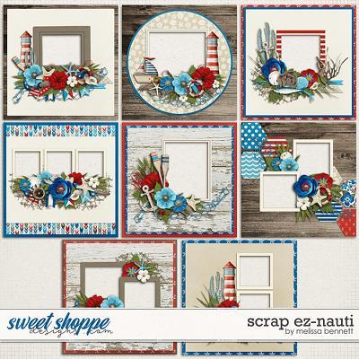Scrap EZ-Nauti by Melissa Bennett