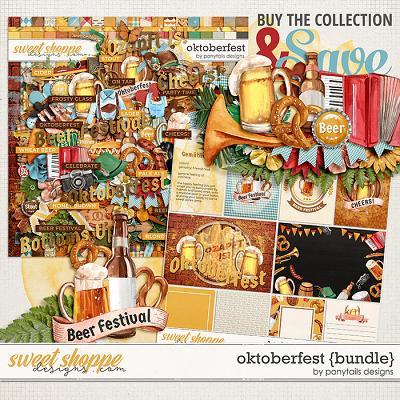 Oktoberfest Bundle by Ponytails