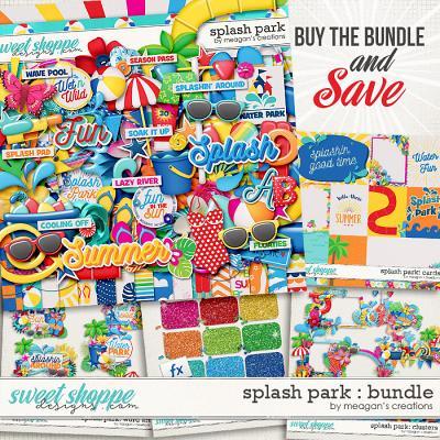 Splash Park: Collection Bundle by Meagan's Creations