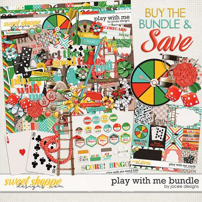Play With Me Bundle by JoCee Designs