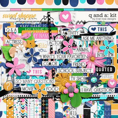 Q and A: Kit by River Rose Designs