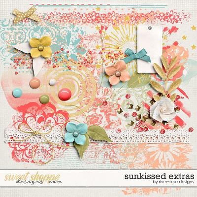 Sunkissed Extras by River Rose Designs
