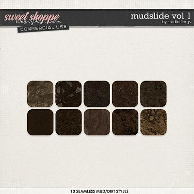 Mudslide VOL 1 by Studio Flergs