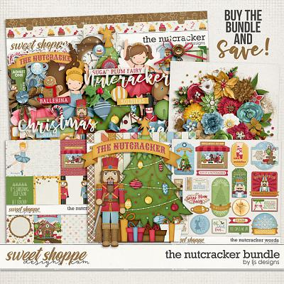 The Nutcracker Bundle by LJS Designs