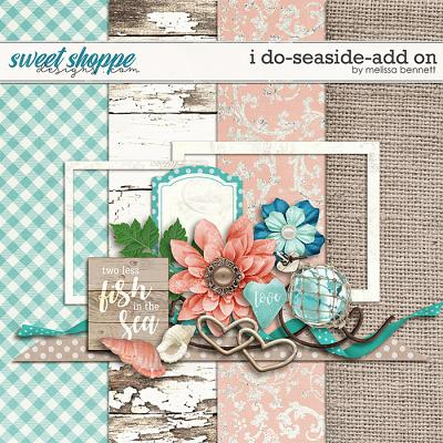 I Do-Seaside: Add On by Melissa Bennett