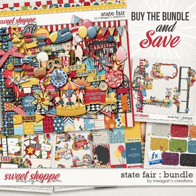 State Fair : Bundle by Meagan's Creations