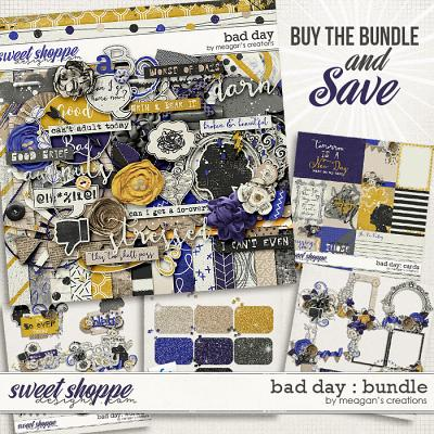 Bad Day : Bundle by Meagan's Creations