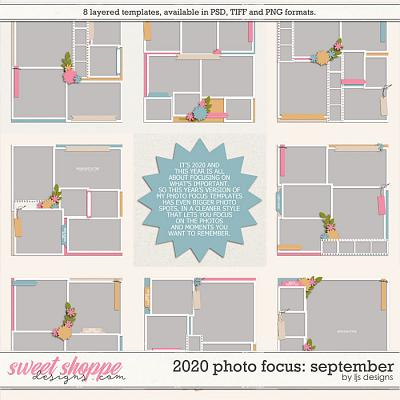2020 Photo Focus: September by LJS Designs