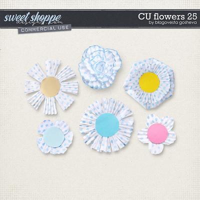 CU Flowers 25 by Blagovesta Gosheva