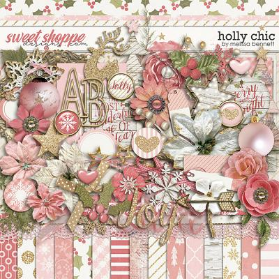 Holly Chic by Melissa Bennett