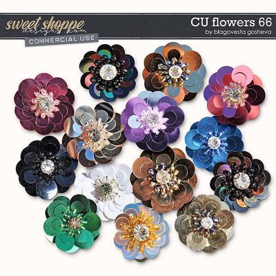 CU Flowers 66 by Blagovesta Gosheva
