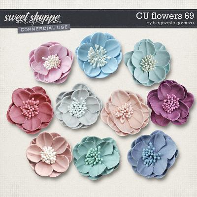 CU Flowers 69 by Blagovesta Gosheva