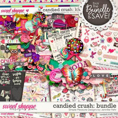 candied crush bundle: Simple Pleasure Designs by Jennifer Fehr