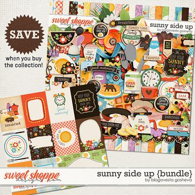 Sunny Side Up {bundle} by Blagovesta Gosheva