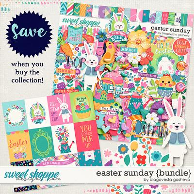 Easter Sunday {bundle} by Blagovesta Gosheva