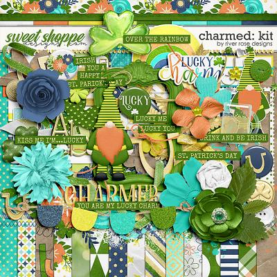 Charmed: Kit by River Rose Designs