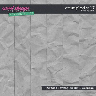 Crumpled v.17 by Erica Zane