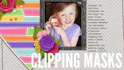 Clipping Masks