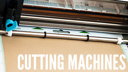 Cutting Machines