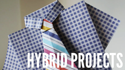 Hybrid Projects