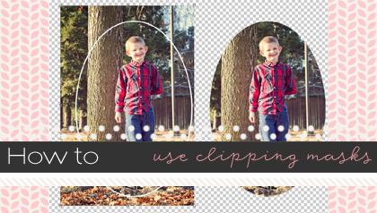 usingclippingmasks