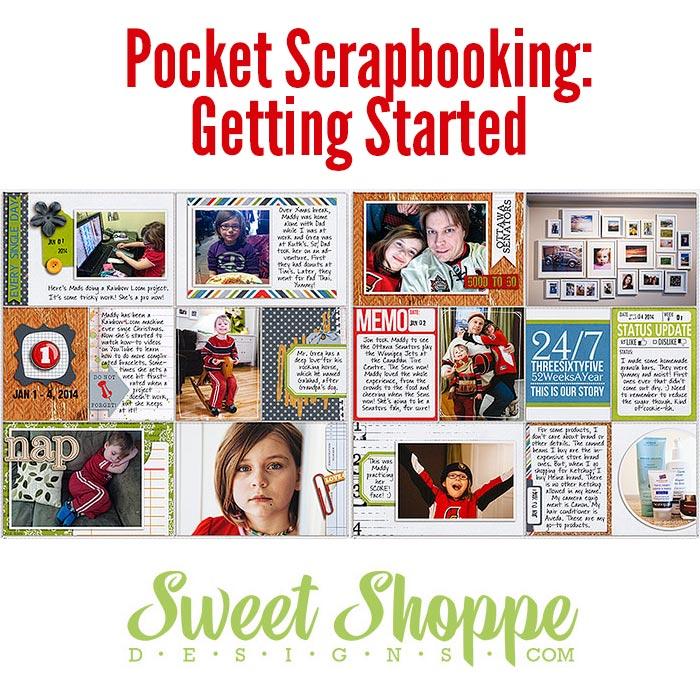 Pocket-Start