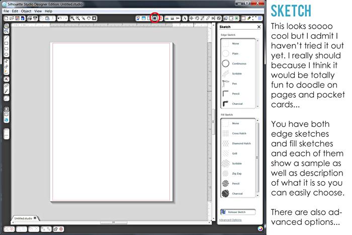 SIL-sketch