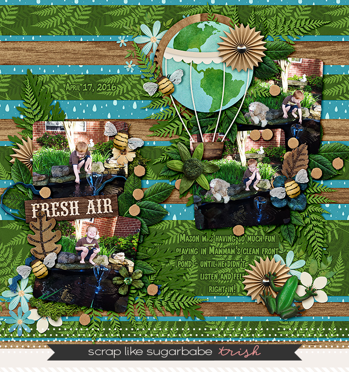 Scrap Like a Sugarbabe: Trish Harden from www.sweetshoppedesigns.com