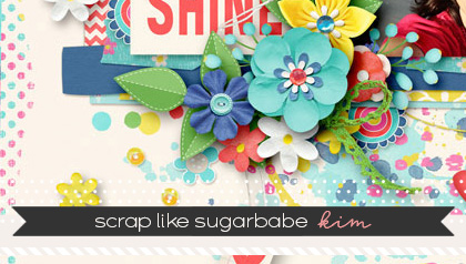 Scrap Like a Sugarbabe: Kim from www.sweetshoppedesigns.com