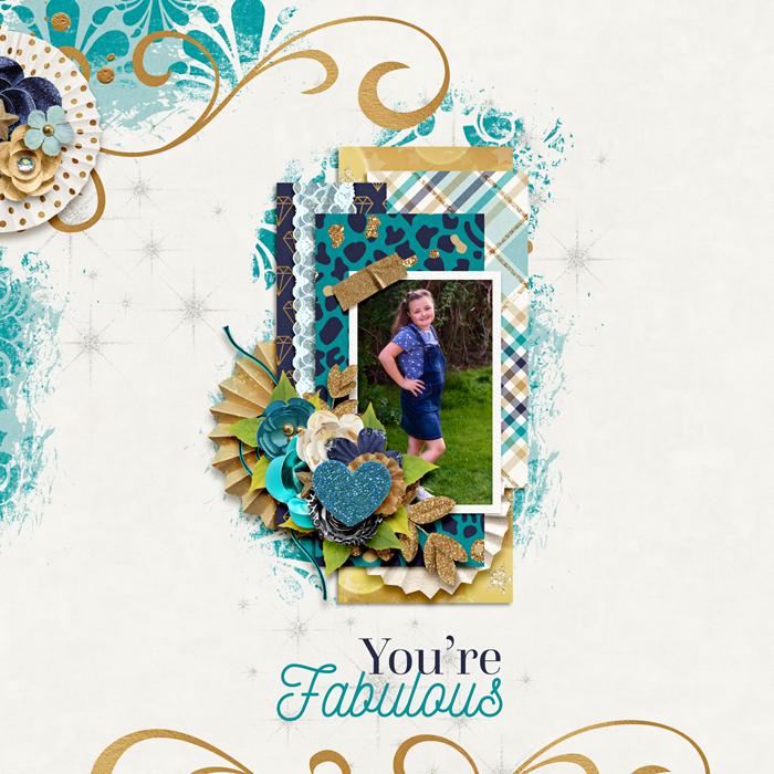 You're Fabulous by Holly Murphy