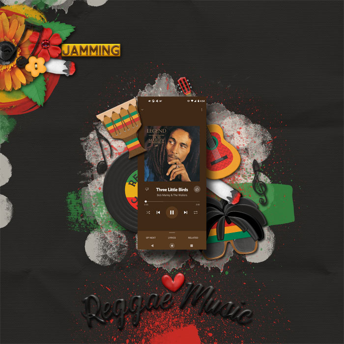 Original – Reggae Music by hichchei