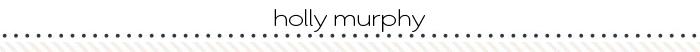babe-holly murphy