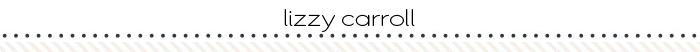 babe-lizzy carroll