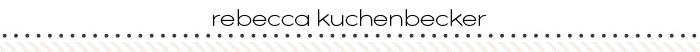 babe-rebecca kuchenbecker